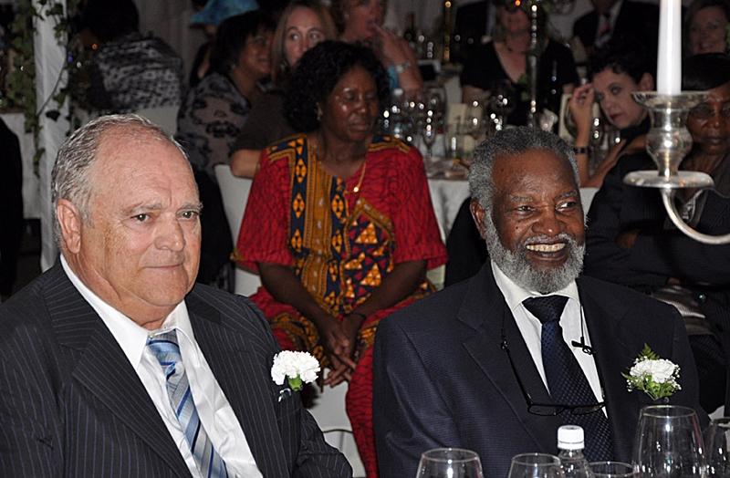 José Luis Bastos. El vigués que descubrió Namibia cuando todavía no era una nación