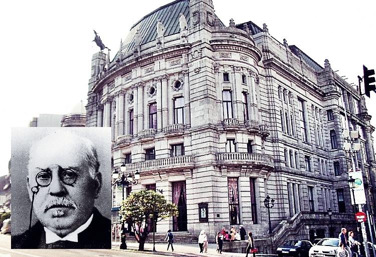 JOSÉ GARCÍA BARBÓN (1831- 1909)