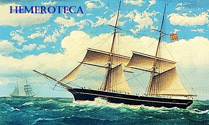 UN PUERTO CON PATENTE DE CORSO | (base de la nave Santísimo Cristo de la Victoria, alias ´El Magnífico´)