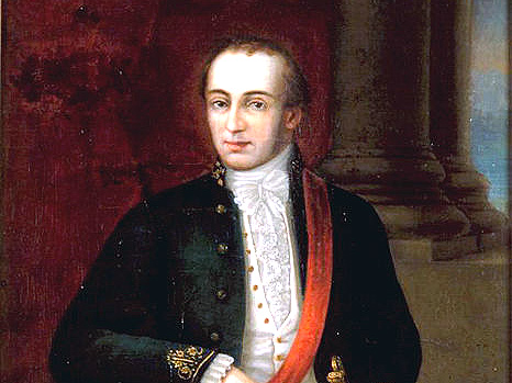 Buenaventura Marcó del Pont
