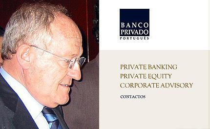 LA INTERVENCIÓN DEL BANCO PRIVADO PORTUGUÉS (BPP) TIENE REPERCUSIONES EN VIGO