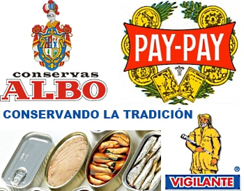 SOLO TRES FABRICANTES DE CONSERVAS SEGUIRÁN CON PLANTAS DE PRODUCCIÓN EN VIGO EN 2015