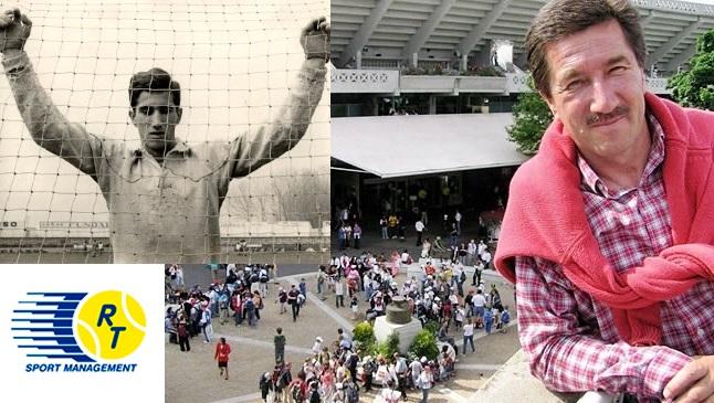 FERNANDO REY TAPIAS | UN GRANDE ENTRE LOS DEPORTISTAS VIGUESES Y GALLEGOS DE TODOS LOS TIEMPOS