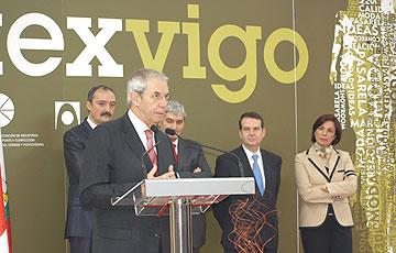 LAS EMPRESAS DE TEXVIGO FACTURAN EN TORNO A 200 MILLONES AL AÑO