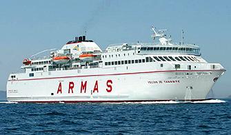 Una Comisión Técnica elaborará el anteproyecto de reordenación del área portuaria de Bouzas