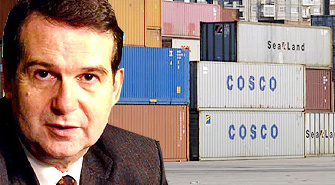 Los buenos resultados del puerto no son de Abel Caballero