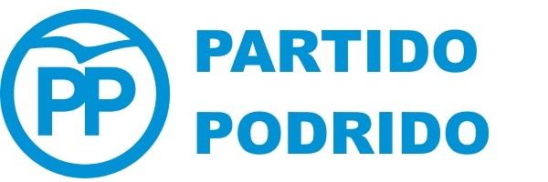 EL PP DE MARIANO RAJOY ES PUTREFACTO | Y Cristina Cifuentes se podría decir que una víctima