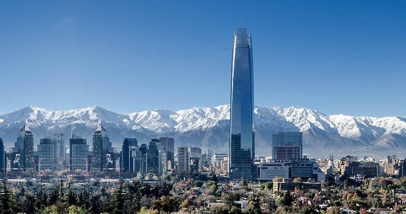 VIGO Y LA REPÚBLICA DE CHILE