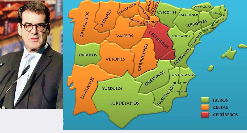 ESTA VEZ HABLÓ BIEN | EL ALCALDE DE PORTO | (Apostando por la Unión Peninsular)