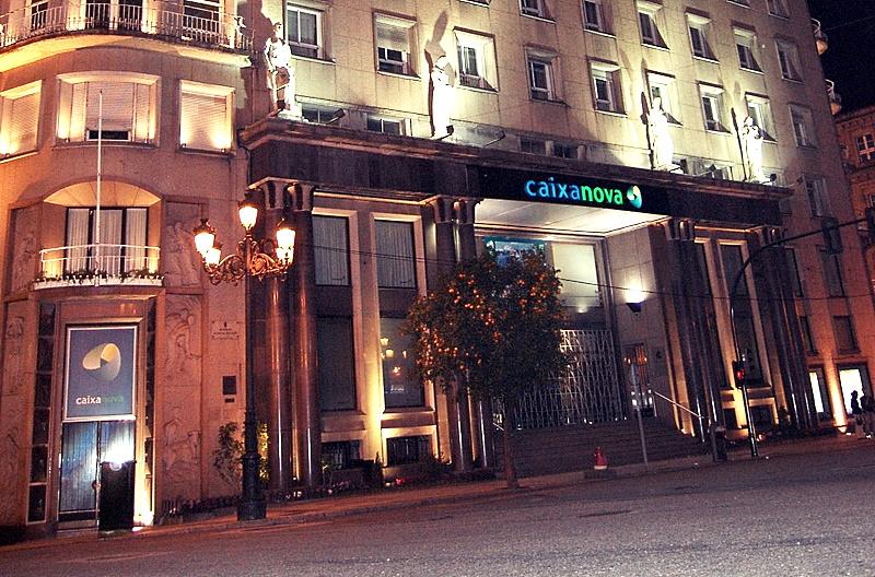 EL EXPOLIO DE CAIXANOVA | Fue un atraco de Feijoo y de sus amigos de A Coruña a Vigo; pero también hubo mucho de venganza personal por parte del presidente de la Xunta