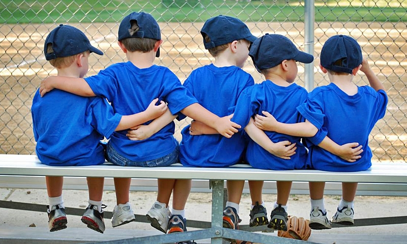 La importancia del deporte en la niñez y juventud