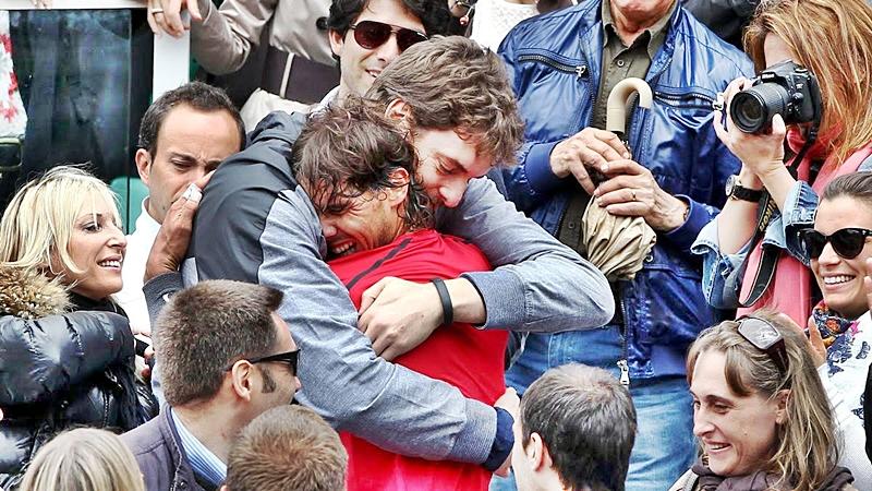 LA IMPORTANCIA DE LA INCLUSIÓN | En España, ¿el deporte va bien?