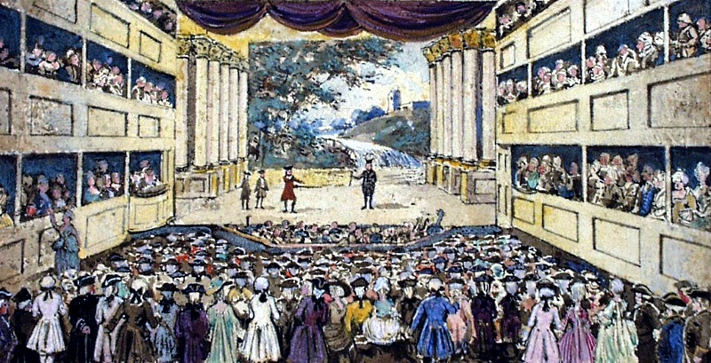 Norberto Velázquez Moreno, industrioso emprendedor y mecenas del teatro