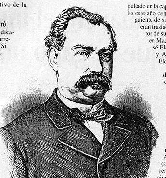 José Elduayen y Gorriti, gran valedor de la ciudad