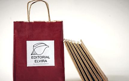 UNA EDITORIAL NACIENTE: SE LLAMA ELVIRA