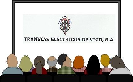 LOS ACCIONISTAS DE TRANVÍAS ESPERAN LA APROBACIÓN DE UNA CUANTIOSA AMPLIACIÓN DE CAPITAL