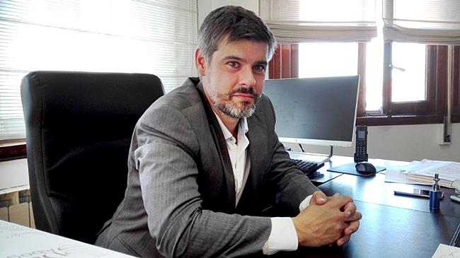 MANUEL DOPICO | ABOGADO Y CÓNSUL DE CHILE EN VIGO