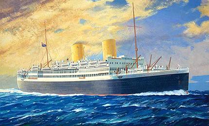 Aumenta el número de pasajeros que llegan al Puerto de Vigo en buques crucero