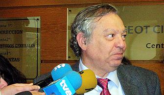 Javier Riera pilotará la Fundación Ceaga