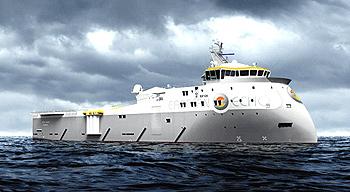 Transmediterránea proyecta el establecimiento de un servicio de ferry con Bristol