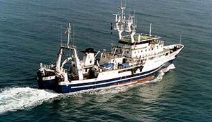 Vigo será puerto base para los seis buques del Instituto Español de Oceanografía