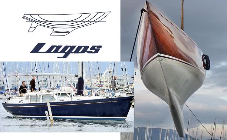 LOS LAGOS Y TODO EL MAR | Un pequeño astillero histórico | de la Ría de Vigo
