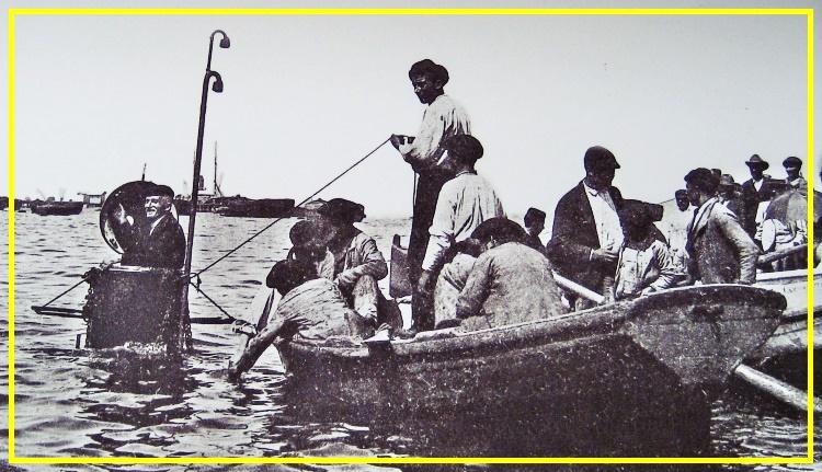 LOS SANJURJO CELEBRARON SU GRAN FIESTA DE LA CRÓNICA FAMILIAR | Como un homenaje a su antepasado Antonio Sanjurjo Badía