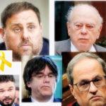 LOS POLÍTICOS CATALANES | SON BASTANTE FEOS