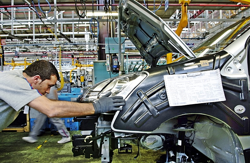 VIGO | megadistrito industrial