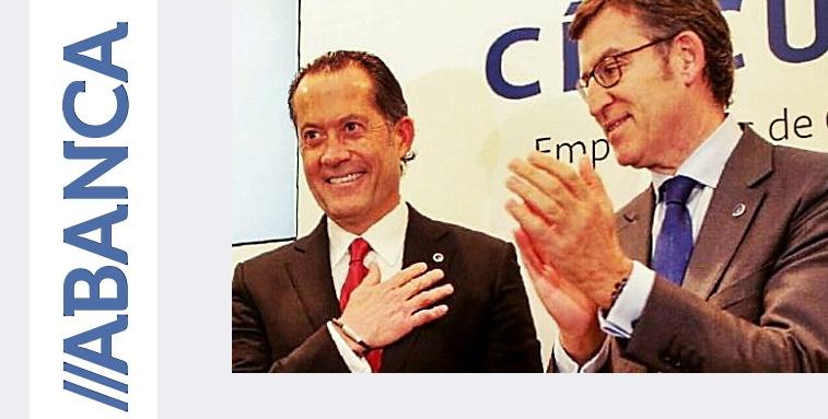 Enlace a un artículo externo: | las fuertes conexiones chavistas de Juan Carlos Escotet, dueño de Abanca gracias a Feijoo