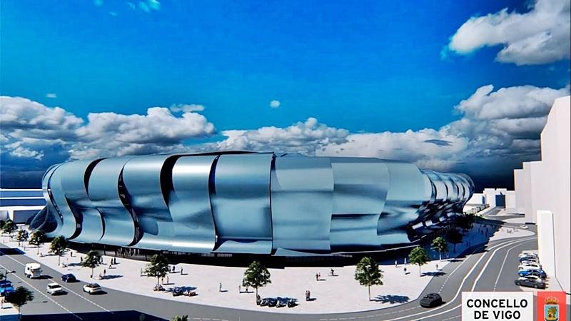 LA GRAN TARTA DE BALAIDOS | Un estadio horrible