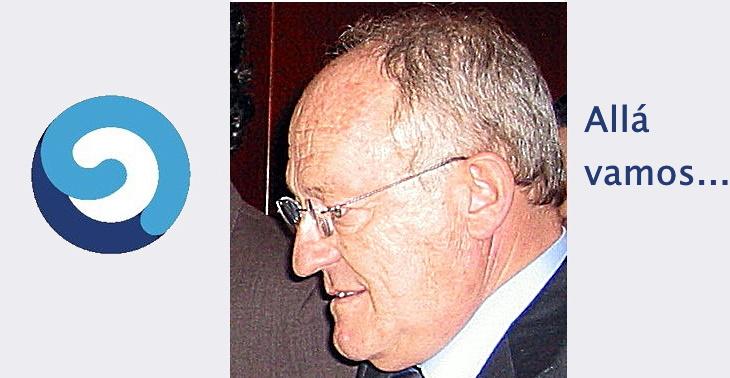 SE CONSUMA EL ESPERPENTO | Manolo Rodman presidirá el falso | Círculo de Empresarios de Galicia